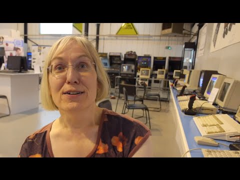 ARM Instruction Set design history with Sophie Wilson (Part 3)