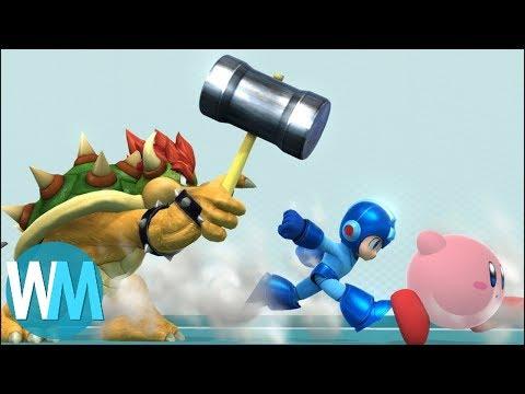 Top 10 Noob Weapons in Video Games