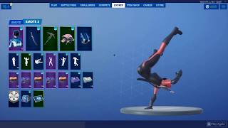 ALL *LEAKED* FORTNITE COSMETICS FOR v9.40 PATCH! ENCRYPTED SKINS!