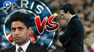 Emery plus que jamais menacé après Real-PSG | Revue de presse