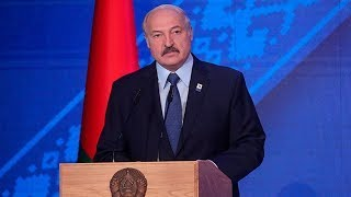 Лукашенко о коронавирусе в Беларуси: Тихо, спокойно, без гвалта!