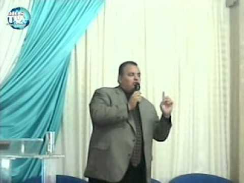 La Muerte y el Cielo. Rev. Carlos Perdomo.