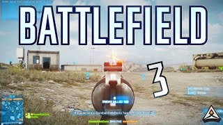 The Battlefield 3 Top Plays