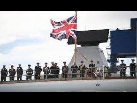 Militares britânicos podem ser enviados ao Brasil para impedir derrubada das florestas amazônicas.