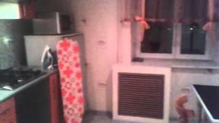 Cуточно  Однокомнатная  квартира  Вологда  Ярославская 31 89115269730(новая ортопедическая двухспальная кровать 1+1, односпальная кровать 1, шкаф, диван, кухня, обеденная группа..., 2014-02-11T05:02:23.000Z)