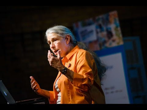 Berlin Buzzwords 2017: Ellen Friedman - The Shape of Revolutions: What Makes a Difference? #bbuzz on YouTube