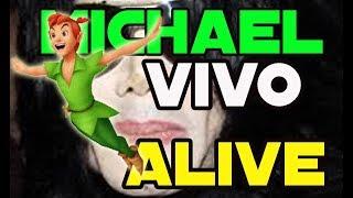 ¡Michael Jackson VIVO ATRAPADO+IMPACTANTE simbología OCULTA