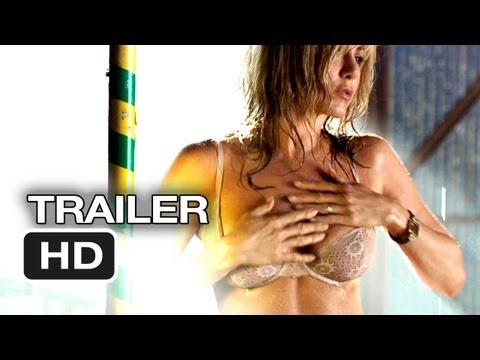 Were The Millers Movie Hd Trailer