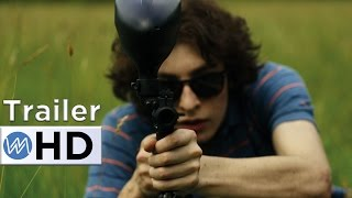Stray Bullets - Official Trailer (HD)