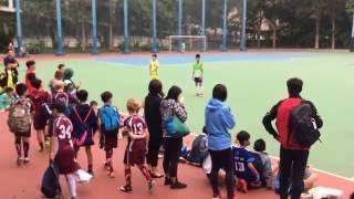[港島東區小學校際足球比賽] HKUGA vs 番禺會所華仁
