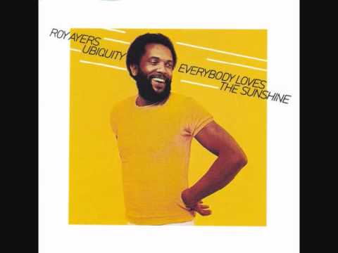 Roy Ayers - The Third Eye