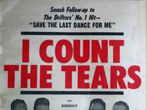 """The Drifters """"I Count The Tears"""" (1960) My Extended Version!"""
