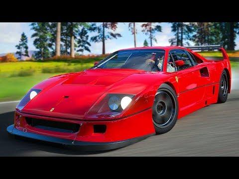 MIJN EIGEN RACE GEMAAKT! - Forza Horizon 4 thumbnail