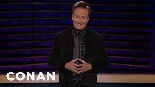 Conan On Other Teenagers Trump Has Criticized - CONAN on TBS