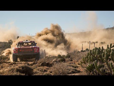 TSCO Racing - SCORE Baja 1000 2015