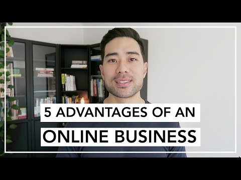 10 ADVANTAGES OF ONLINE CLASS from YouTube · Duration:  3 minutes 43 seconds