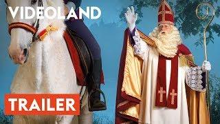 Sinterklaas en het Gouden Hoefijzer nu op Videoland