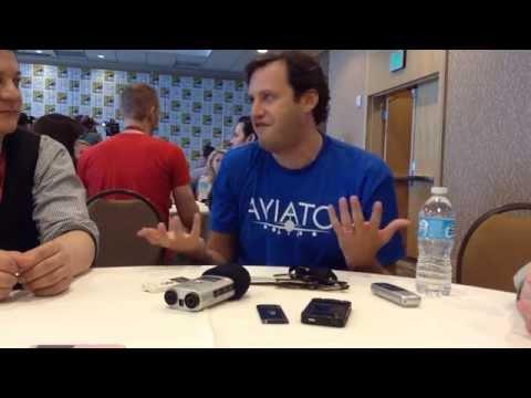 EP Andrew Kreisberg Discusses Olicity in ARROW Season 3