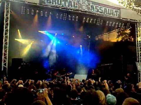 Download Tankard @ Brutal Assault 2010