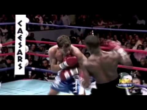 Manny Pacquiao - Floyd Mayweather TEASER