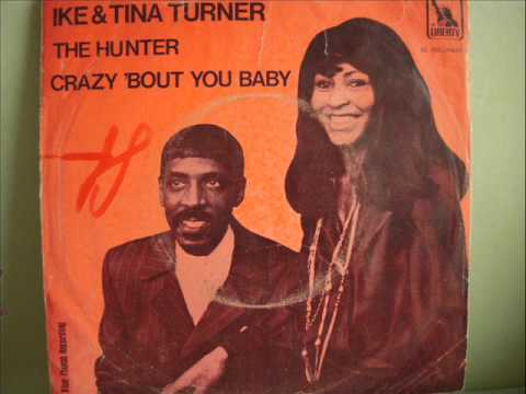 Image result for the hunter ike and tina turner single images