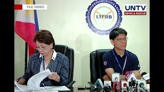 Uber, Grab files motion to temporarily suspend LTFRB