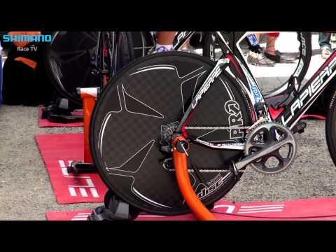 Les Vélos De Chrono Du Tour De France
