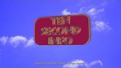 Houston Texas Zip & Area Code - Ten Second Info