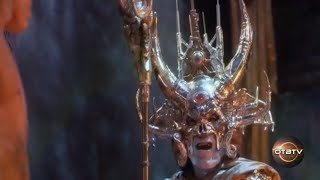 MASTERS OF THE UNIVERSE & THE NEO ARCHETYPE OF THE HERO RETURNING TO TRIUMPH OVER EVIL