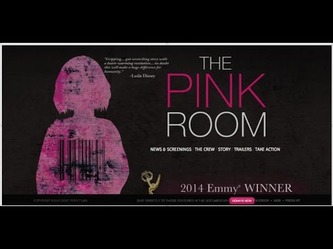 The Pink Room Official Trailer 粉紅房間 - 預告篇 (中文)