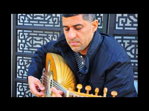 The most popular song ever Bob Marley Redemption Song By Hassan Haddad on Arabic Oud