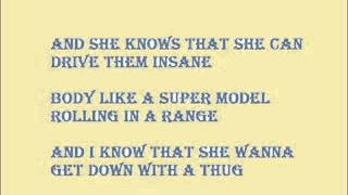 massari bad girl(lyrics)