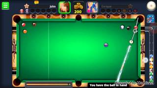 8 Ball Pool Primer Gameplay (ESPAÑOL)
