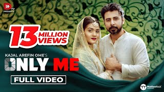 Only Me | Afran Nisho | Tanjin Tisha | Kajal Arefin Ome | Polash | Bangla New Natok 2019 | Dhruba TV