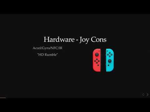 34C3 -  Console Security - Switch - deutsche Übersetzung