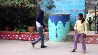 Viajeros Solidarios en Pokhara