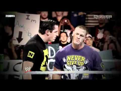 wwe survivor series 2010 preview 33 hq youtube