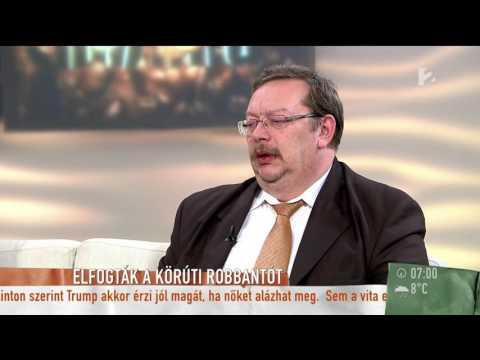 Interneten rendelt alkatrészt a feltételezett Teréz körúti robbantó - tv2.hu/mokka