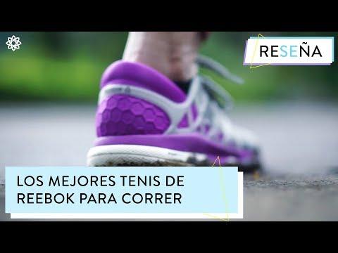 Tenis para correr Reebok Float Ride, review en español