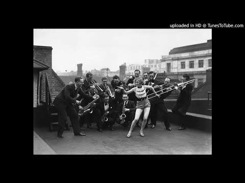 Percival Mackey´s Band - Sally's Come Back - 1925