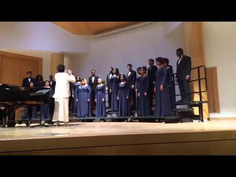 Cass Technical High School Concert Choir