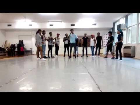 New Durban Bhenga Dance 2017 (@TeamFlexFamSA)