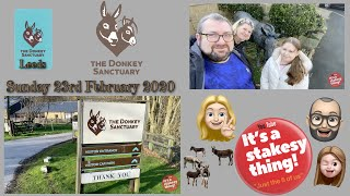 The Donkey Sanctuary Leeds