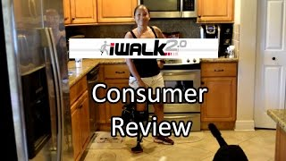 iWalk 2.0 consumer review