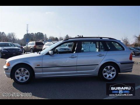 BMW Xi AWD Wagon YouTube - Bmw 325xi awd