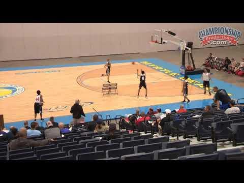 Ball Screen Offense Drill from Steve DeMeo!