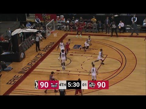 Raphiael Putney (26 points) Game Highlights vs. Windy City Bulls