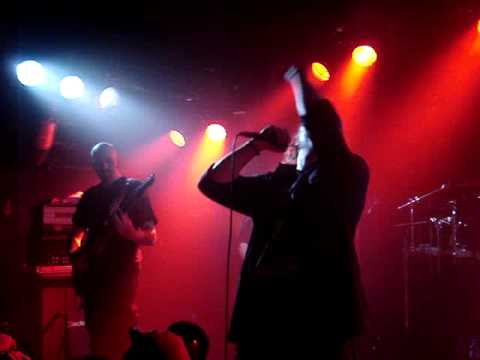 Insidious Disease - The Desire (Oslo 2011)