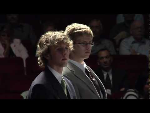 National Young Composers Challenge