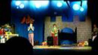 Oven Fresh - Cissy Strut / Zebra / I Don